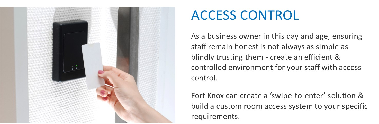 Access contro